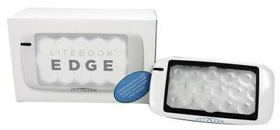 Lite Book - Litebook EDGE Hand-Held Light Therapy Device - 4.6 oz.