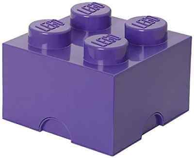 LEGO Friends Storage Brick 4, Lilac