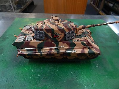 1:32 scale Battery Operated Toy Tank -