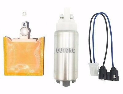 Electric Fuel Pump Ford Aspire &Geo Tracker &Mazda Miata &Suzuki Samurai 2#E2111