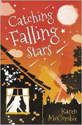 Catching Falling Stars, New, Karen McCombie Book
