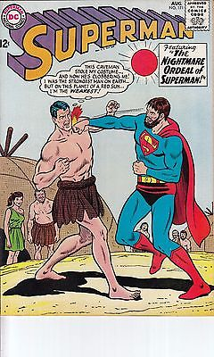SUPERMAN ... 171 .....VF-...1964.....Bargain!