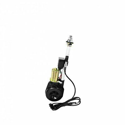 Power Antenna for 60 - 70 Falcon H:30in 1.5in Mask FM Boost 3ft OEM Plugmast aut