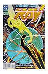 The Ray #5 (Sep 1994, DC) VF COMIC BOOK