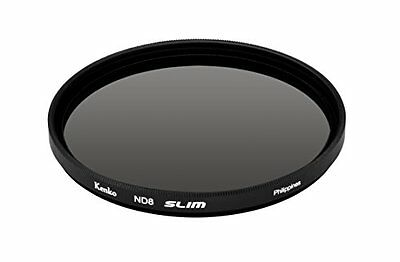 Kenko Smart MC ND8 Slim Filtro 43mm, Nero