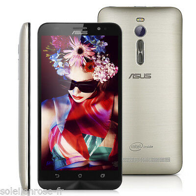 """5,5"""" 32GB+4GB Android Quad Core 2.3GHz 4G LTE Smartphone Cellulare 13.0MPX NFC"""