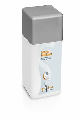 NETTOYANT CANALI - Nettoyant canalisation 1kg spa time bayrol