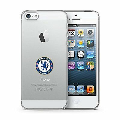 Chelsea Clear iPhone 6 Cover NEW