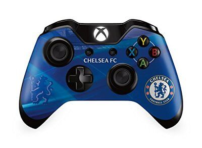 Chelsea FC Xbox One Controller Skin   NEW