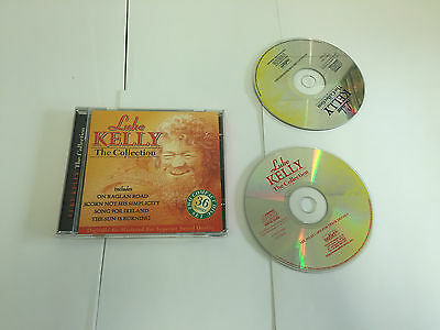 Luke Kelly - Collection (1994), CD The Dubliners NR MINT 2 CD SET