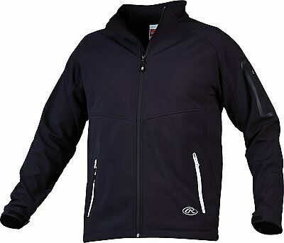 Rawlings REIGN Thermal Jacket Black X Large
