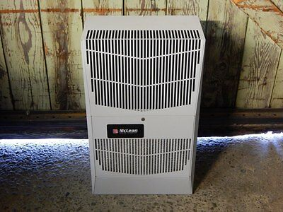 Hoffman McLean G280426G100 - 230v Single Phase - Air Conditioner AC -