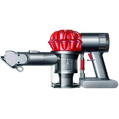 Dyson V6 Car and Boat Handheld Vacuum Cleaner 2 Year Manufacturer Warranty
