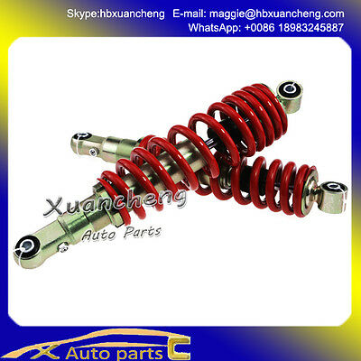 CFMOTO Parts, CFMOTO 500PARTS CF500 CF500-5A(X5) Red Shock Absorber