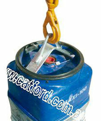 Enviro Lifter 200kg For Square 100 Litre and Round 110 Litre Chemical  Drum