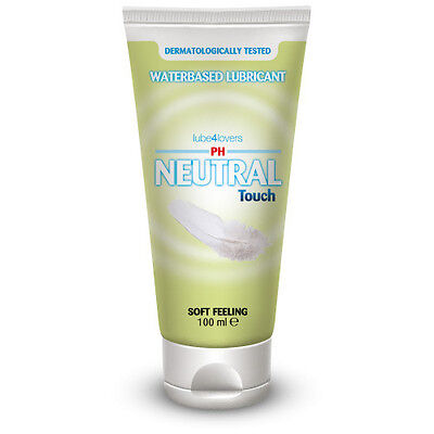 Lubricante PH Neutral Touch 100 ml