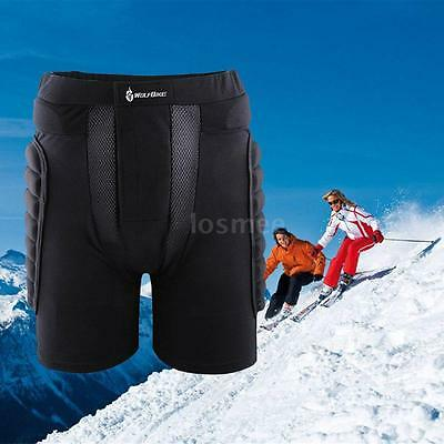 Protective Hip Pad Padded Shorts Ski Skating Snowboarding Impact Protection