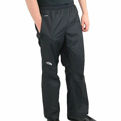 The North Face Men's Resolve Pant TNF Hose Regenhose Outdoorhose Herren Gr. 2XL