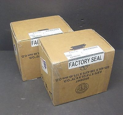 New Sealed Allen Bradley 1756-PB72 Ser C ControlLogix DC Power Supply 24V PLC
