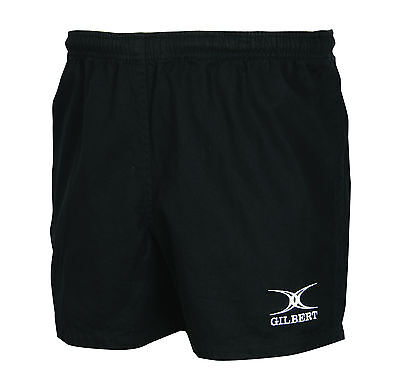 Gilbert Photon Rugby Shorts