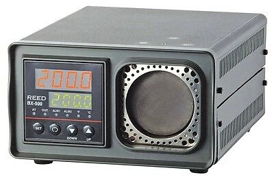 REED BX-500 Infrared Non-Contact IR Temperature Calibrator up to 500°C (932°F)
