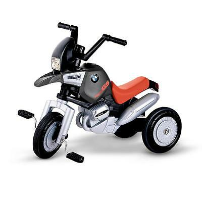 Genuine BMW Motorrad Kids Pedal Tricycle - Based on a R1100GS