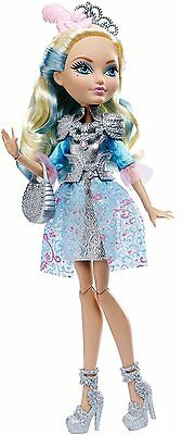 Ever After High BAMBOLA Ribelle Ribelle Darling Charming 32cm