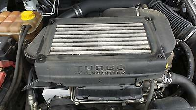 Ford Territory Engine 4.0, Dohc Turbo, Sy, 06/06-04/11 06 07 08 09 10 11