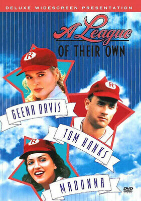 A League of Their Own [New DVD] Widescreen