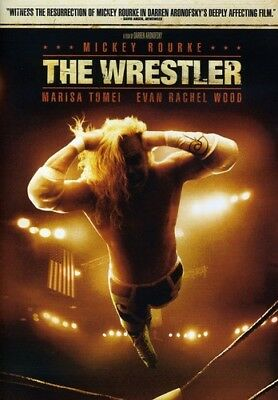 The Wrestler [New DVD] Ac-3/Dolby Digital, Dolby, Dubbed, Subtitled, Widescree