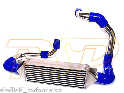 Vauxhall Astra VXR Turbo Front Mount Intercooler Hard Pipe Kit 04-10 Pre Order