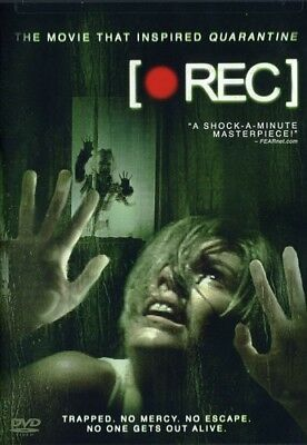 [Rec] [New DVD] Ac-3/Dolby Digital, Dolby, Dubbed, Subtitled, Widescreen
