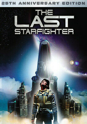 The Last Starfighter [New DVD] Anniversary Edition, Rmst, Subtitled, Widescree