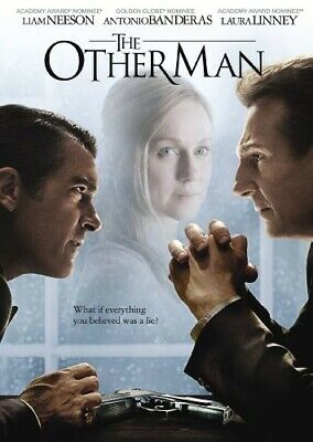 The Other Man [New DVD] Ac-3/Dolby Digital, Dolby, Widescreen