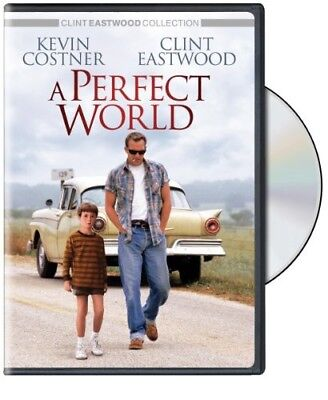 A Perfect World [New DVD] Ac-3/Dolby Digital, Dolby, Eco Amaray Case, Repackag