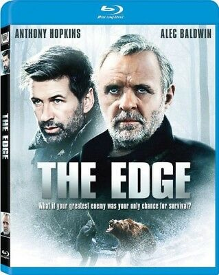 The Edge [New Blu-ray] Ac-3/Dolby Digital, Dolby, Digital Theater System, Dubb
