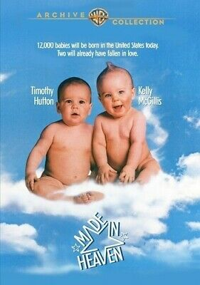 Made in Heaven [New DVD] Manufactured On Demand, Widescreen