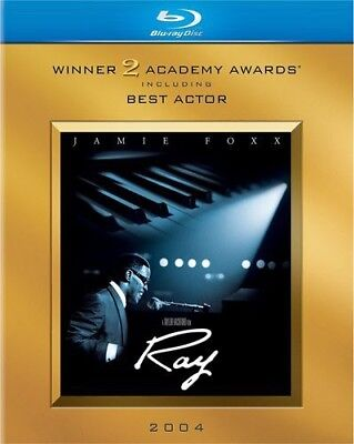 Ray [New Blu-ray] Ac-3/Dolby Digital, Dolby, Digital Theater System, Dubbed, G