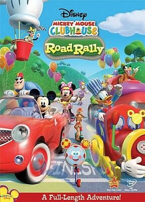 Road Rally [New DVD] Ac-3/Dolby Digital, Dolby, Dubbed, Subtitled, Widescreen