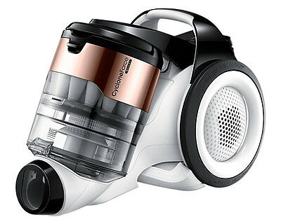 Samsung Motion Sync VC06H70F0HD Bagless Cylinder Vacuum Cleaner