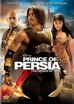 Prince of Persia: The Sands of Time [New DVD] Ac-3/Dolby Digital, Dolby, Dubbe