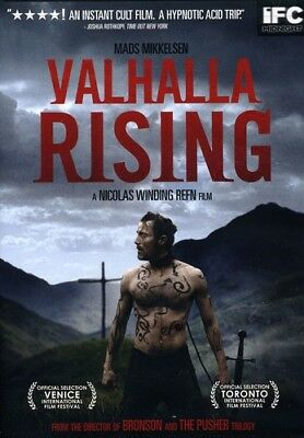 Valhalla Rising [New DVD]
