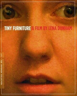 Tiny Furniture (Criterion Collection) [New Blu-ray] Ac-3/Dolby Digital, Digita