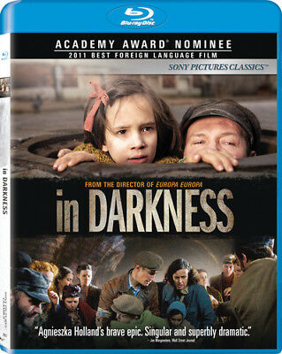 In Darkness [New Blu-ray] With DVD, Widescreen, Ac-3/Dolby Digital, Dolby, Sub