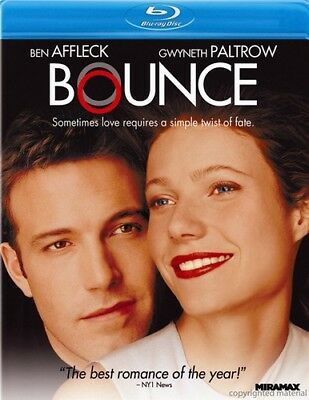 Bounce [New Blu-ray] Digital Theater System, Subtitled, Widescreen