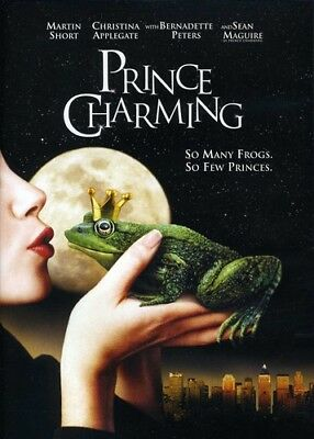 Prince Charming [New DVD] Dolby, Eco Amaray Case, Subtitled