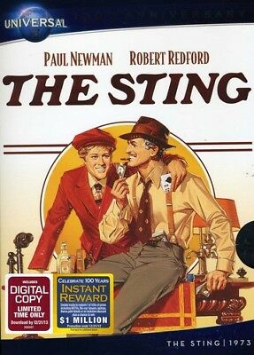 The Sting [New DVD] The Sting [New DVD] Remastered