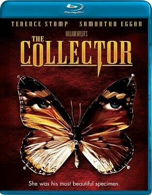 The Collector [New Blu-ray] Widescreen