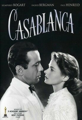 Casablanca [New DVD] Anniversary Edition, Special Edition, Eco Amaray Case