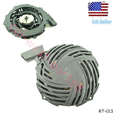 New Recoil Starter Assembly 150 012 fits Briggs & Stratton Lawnmower 591139